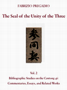 The Seal of the Unity of the Three, Vol. 2