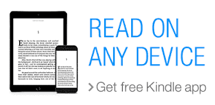 Get the free Kindle app